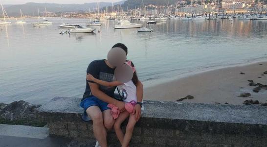 El padre de la menor tiene una estrecha relación con su hija, según demostrarían las pruebas.